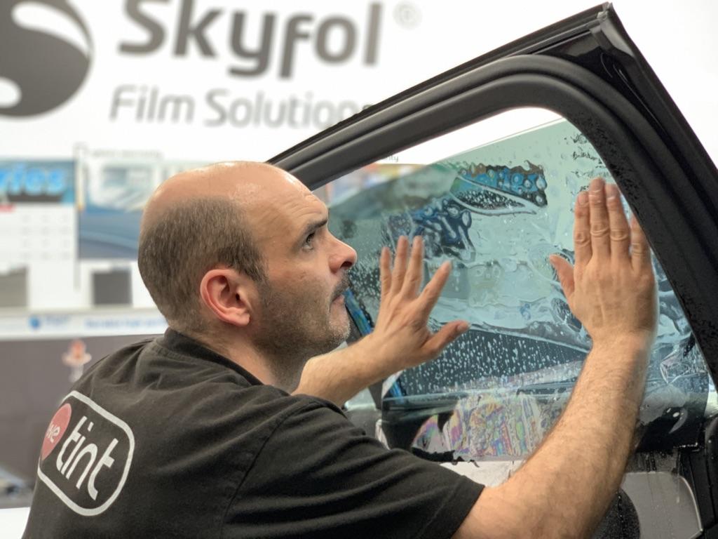 Car Window Tinting Dublin