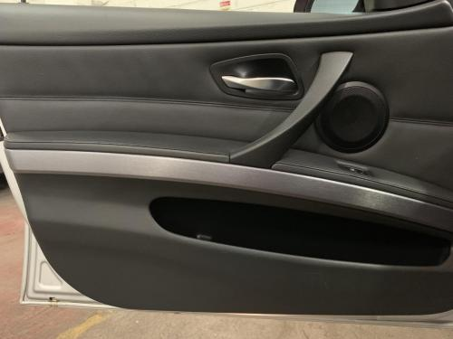 BMW interior wrap